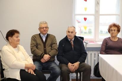 Zmieniamy Wielkopolskę: Uroczyste otwarcie dziennego domu pomocy w Brudzewie ZDJĘCIA