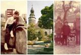 Lata 80-te w Jeleniej Górze były szalone i kolorowe. Na ulicach duże fiaty i polonezy