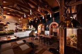 Kraków Top 10 Restauracji Z Kuchnią Włoską Zdjęcia