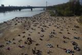 Gdzie na grilla w Warszawie? Sprawdzamy popularne miejscówki [PRZEGLĄD]