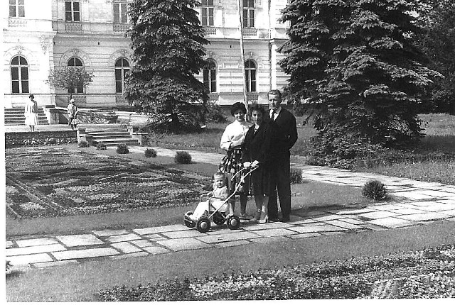 Ciechocinek 1960