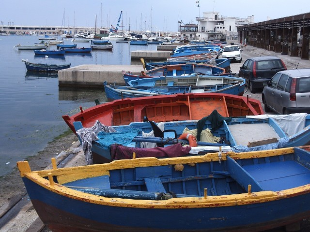 Kiedy warto lecieć do Bari? Sprawdź pogodę dla każdego miesiąca