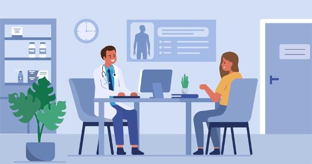 Zdobycie terminu do lekarza specjalisty na NFZ może się często opóźniać. W naszym zestawieniu przygotowaliśmy informacje, gdzie kolejki NFZ są najkrótsze.