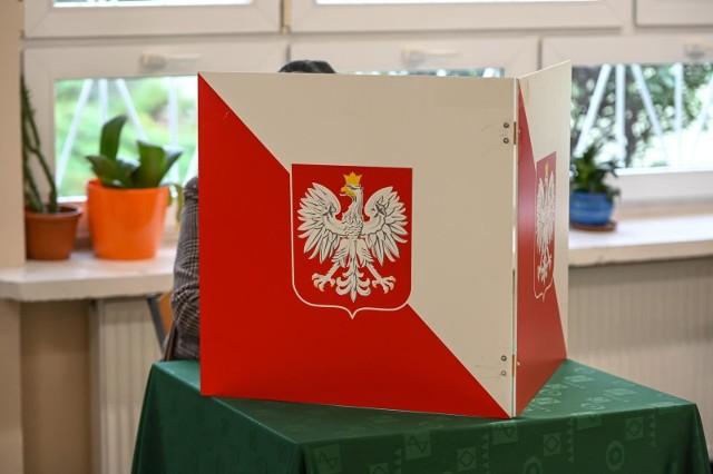 Gdzie głosować w wyborach 2020 w gm. Ojrzeń?