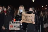 Strajk kobiet w  Śremie. Dziś trzecia odsłona protestacyjnego spaceru
