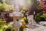 Feeria egzotycznych barw w japońskim ogrodzie Siruwia. To zjawiskowe miejsce!