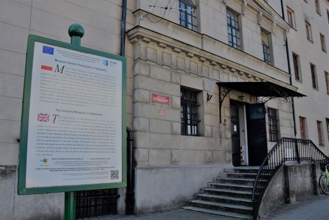 Muzeum Historii Przemysłu przejdzie remont. Podpisano już umowę z wykonawcą