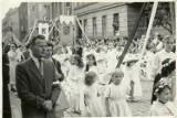 Taka Jelenia Góra w latach 50-tych na starych fotografiach. To zrujnowane miasto, ale i uśmiechnięci mieszkańcy. MNÓSTWO ZDJĘĆ