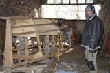 Ma na koncie wiele osiągnięć. Lubuszanin z Jelenina wyrusza w podróż dookoła świata łodzią, którą sam zbuduje!