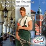 """Jak obecnie wygląda """"polski hydraulik""""? Pamiętacie tę akcję? Zobaczcie zdjęcia!"""