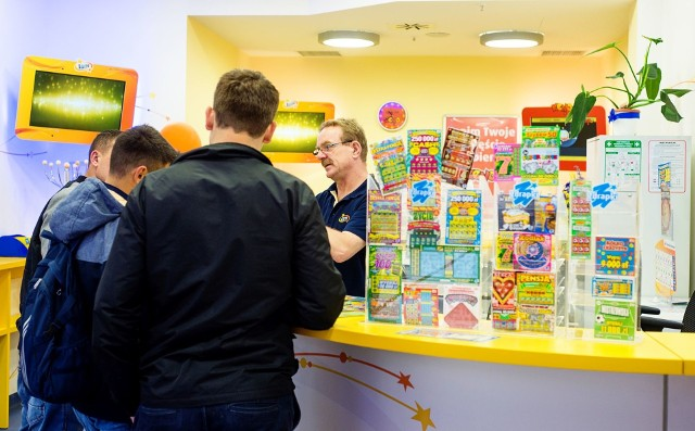 Losowanie Lotto w czwartek, (2.07.2020). Sprawdź wyniki po 21:40