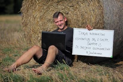 """W Kaliszu rusza program bezpłatnych szkoleń """"Ja w Internecie"""""""
