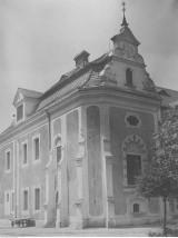 Lubliniec sprzed kilkudziesięciu lat. Jak wyglądał? Sprawdź na tych niezwykłych archiwalnych fotografiach. Rozpoznasz to miasto?