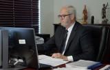 Nie wszystkim radnym podoba się praca burmistrza Ryszarda Pabiana