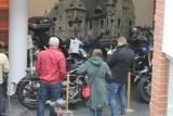 W Galerii Krotoszyńskiej znów miały zagościć motocykle. Termin imprezy przesunięty [ZDJĘCIA]