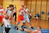 Flormet - Delecta 72:69 w meczu 6. kolejki XV edycji WLKA [zdjęcia]