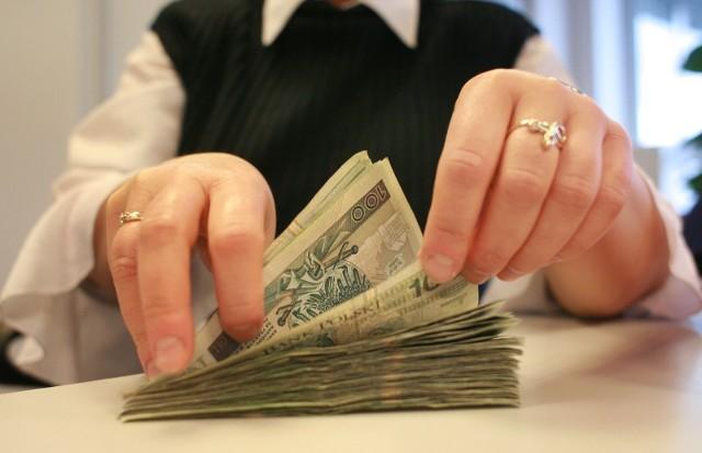 Płaca minimalna 2019