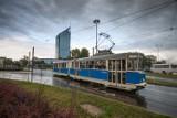 Takie tramwaje jeździły po ulicach Krakowa [ZDJĘCIA, OPISY]