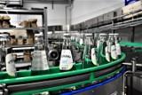 20 tysięcy butelek na godzinę. W Uzdrowisku Wysowa działa nowa linia rozlewnicza [ZDJĘCIA, VIDEO]