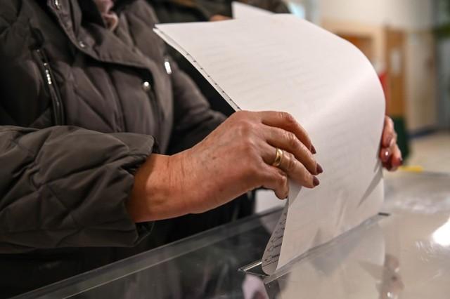 Lista lokali wyborczych w gm. Konstantynów. Sprawdź, gdzie głosować?