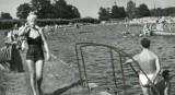Rarytas i ogromne źródło wiedzy o historii. To dowód, że mieszkańcy Nowej Soli zawsze kochali wodę. Magiczne pocztówki muzeum