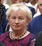 Bożena Zwolińska zastępca burmistrza w Bielsku Podlaskim wystartuje w wyborach do Sejmu z listy Podlaskiej Koalicji Obywatelskiej