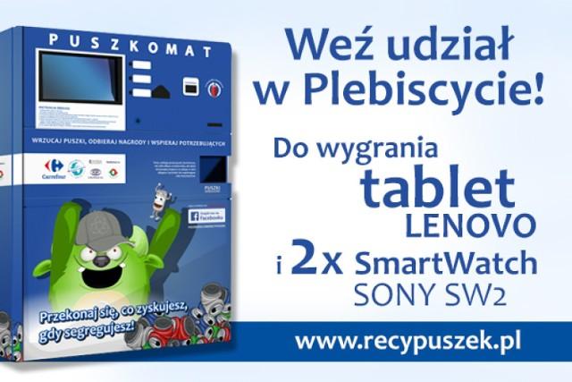 www.recypuszek.pl