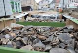 W Sępólnie będzie wydana publikacja o odkryciach archeologicznych podczas rewitalizacji. Trafi do kapsuły czasu [zdjęcia]