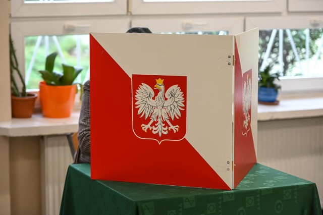 Lista lokali wyborczych w gm. Psary. Sprawdź, gdzie głosować?