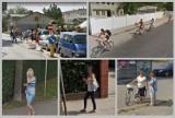 Perełki Google Street View z powiatu włocławskiego. Zobacz zdjęcia