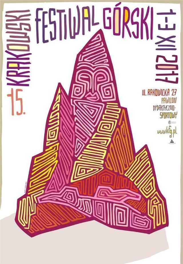 piątek, 1 grudnia 2017 - niedziela, 3 grudnia 2017 Uniwersytet Ekonomiczny, ul. Rakowicka 27   Już od wielu lat o tej porze roku można spotkać w Krakowie wszystkich zapaleńców, którzy kochają góry, wspinaczkę i dobry film miłością obłąkańczą. A my od wielu lat temu górskiemu obłędowi przyklaskujemy! Między 1 a 3 grudnia na Uniwersytet Ekonomiczny po raz 15. zawita Krakowski Festiwal Górski.  Bilety: 38/40/42 zł