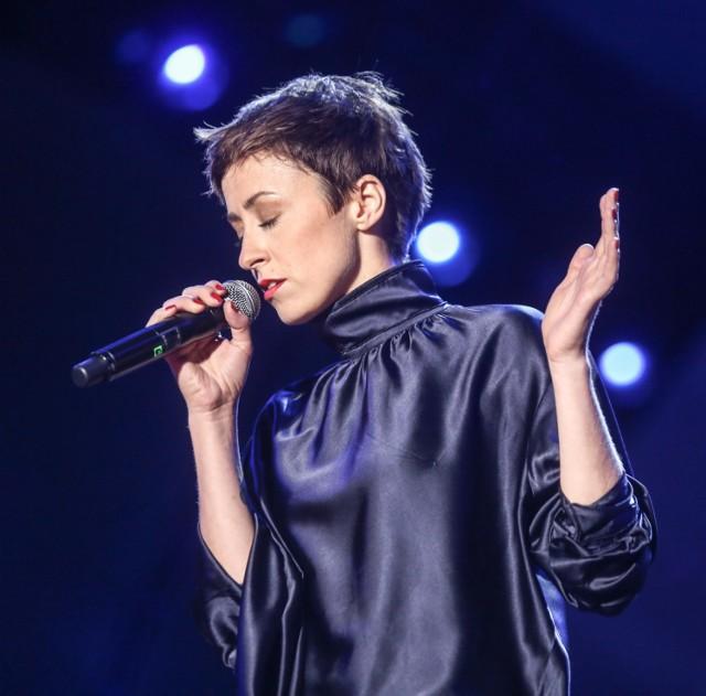 Natalia Przybysz, Warszawa. Artystka zaśpiewa w Stacji Mercedes