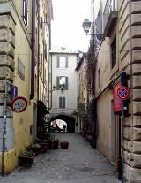 Rzym. Wąskie i gwarne uliczki Wiecznego Miasta [Zdjęcia]