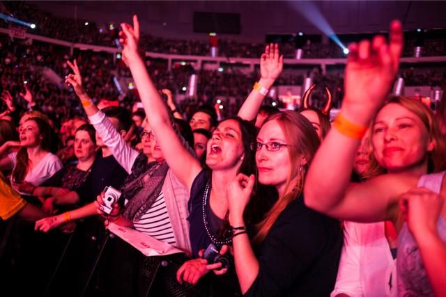 Najciekawsze koncerty czerwca 2015 roku w Polsce
