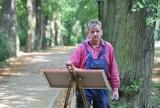 W Ośrodku Kultury Leśnej w Gołuchowie trwa Międzynarodowy Plener Artystyczny ZDJĘCIA