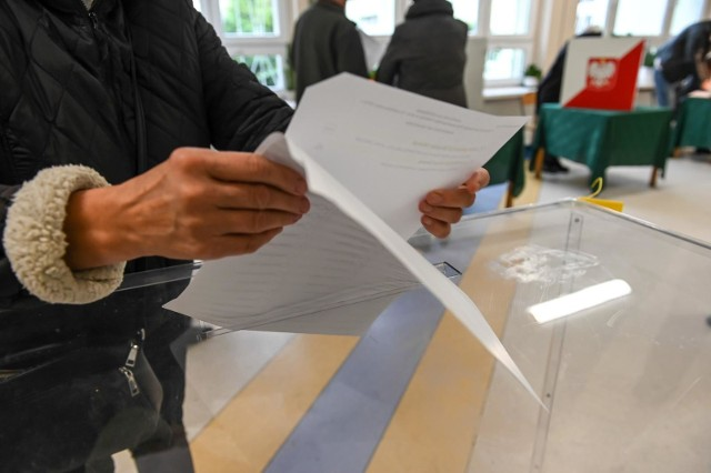 Gdzie głosować w wyborach 2020 w Nowym Targu?