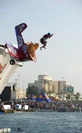 Gdynia: Konkurs Lotów Red Bull. W jury m.in. Adam Małysz i Felix Baumgartner [PROGRAM]