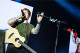 Ed Sheeran w Warszawie. Koncert przy otwartym dachu, zakaz wnoszenia parasoli