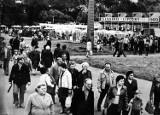 Święto 22 lipca - pamiętacie jeszcze domy we flagach i pomniki w kwiatach? Zobacz archiwalne ZDJĘCIA