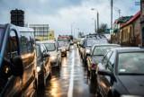 Zakaz wjazdu do centrum Warszawy. Ograniczenia dla samochodów z silnikiem diesla jeszcze w 2021 roku?