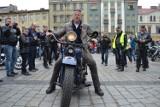 Sezon motocyklowy w Ostrowie Wielkopolskim miał rozpocząć się dziś!