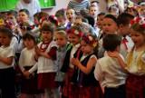 Tańce ludowe w bierutowskim przedszkolu (ARCHIWALNE ZDJĘCIA I FILM)