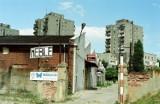 Zielona Góra na archiwalnych zdjęciach. Mieszkańcy Żar od lat jeżdżą tu na zakupy, do pracy, lekarzy. Zobaczcie, ile się zmieniło