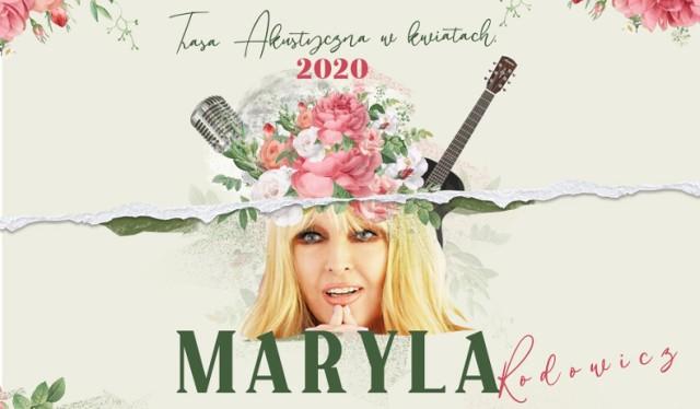 """""""2020 to będzie mój rok! Kolejny zresztą"""" - mówi Maryla"""