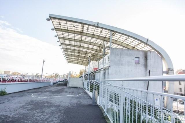 Ostrowski Ekspres Inwestycyjny. Stadion Miejski w Ostrowie będzie przyjazny osobom z niepełnosprawnościami