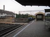 Dziesięć lat temu przebudowano torowisko i perony w Pruszczu Gdańskim. Zobaczcie zdjęcia z remontu!