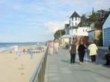Tak wygląda ranking plaż nad Bałtykiem. Tam mieszkańcy Sępólna i okolic jeżdżą nad morze [TOP10]