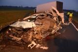 Tragiczne wypadki na drogach powiatu człuchowskiego i regionu w 2020 roku. Zginęło w nich kilka osób. Uważajcie.