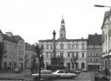 Oleśnicka starówka i jej okolice na starych fotografiach. Kto pamięta tamte czasy?