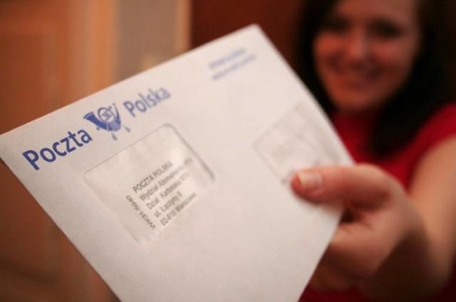 Kody pocztowe Andrychów